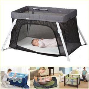 most comfortable travel cot top baby travel cots
