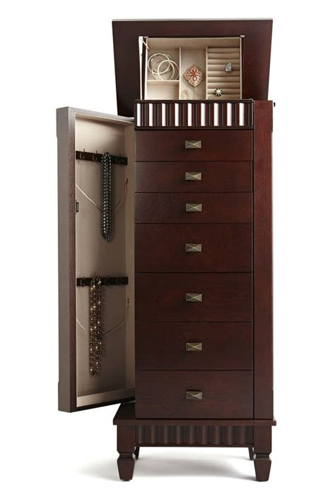 jewelry armoire at jcpenney 14 best images about gifts for moms 65 on pinterest