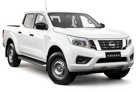 nissan navara 2017 nissan navara 2017 review carsguide