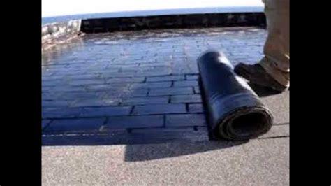 per impermeabilizzare il terrazzo impermeabilizzazione terrazzi tetti balconi muri a roma
