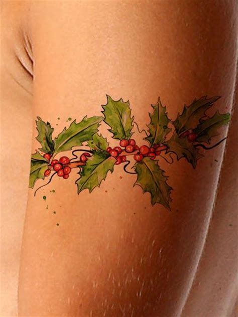 temporary xmas tattoos 25 best ideas about on celtic