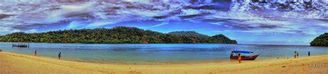 search photos panorama jakarta panorama shot of pantai beras basah indonesia by