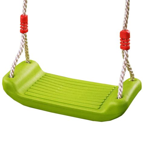 swinging toys new childrens outdoor plastic adjustable garden swing