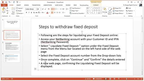 fixed deposit cancellation letter to bank how to or withdraw hdfc fixed deposit through