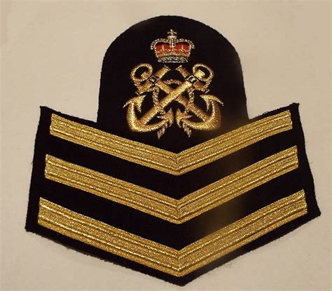 Petty Officer Rank by Navy Officer Ranks Images