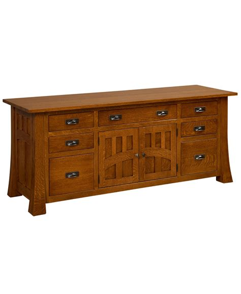 credenza furniture bridgefort mission credenza amish direct furniture