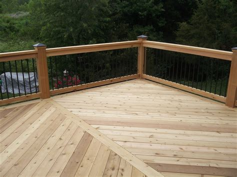 fence and deck depot chesterfield mo home design ideas