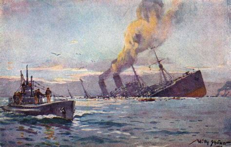 german u boats canada few remember the german navy s only attack on canada