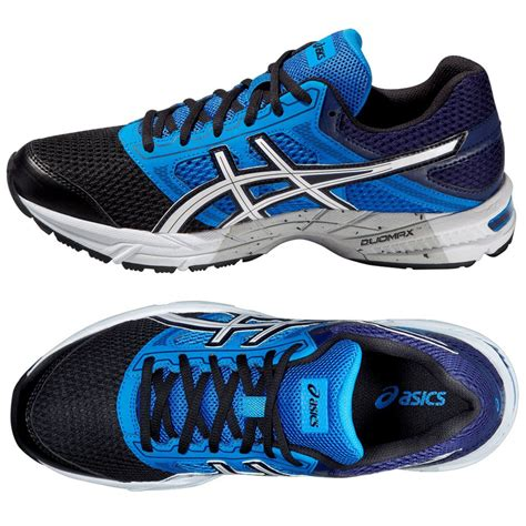 asics gel trounce 3 mens running shoes
