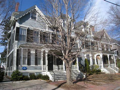 robert house file robert frost house 29 35 brewster street cambridge