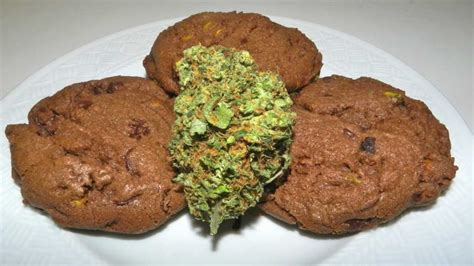 Pot A Cookies by Marijuana Cookie Recipe For How To Make Cannabis Cookies