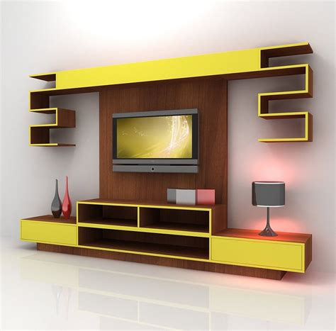 home furniture design latest wall mount tv furniture design home combo