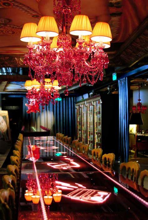 le restaurant lan beijing philippe starck china  architect