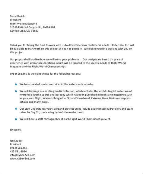58 Sle Business Letters Doc Pdf Free Premium Templates Letter Template To Customers