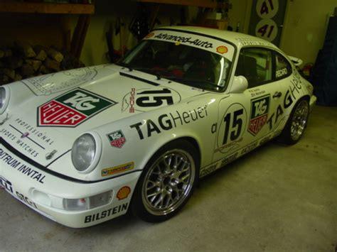 Porsche 964 Cup Car by 964 Carrera Trophy Pre 964rs Cup Car Rennlist