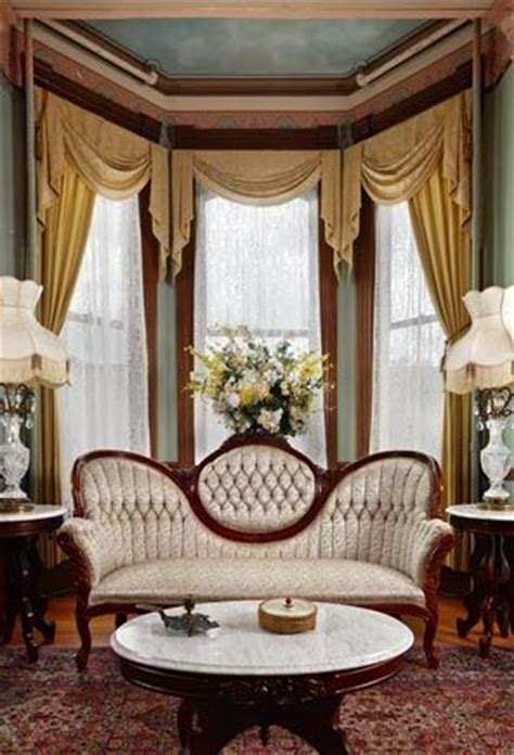 Bow Window Coverings best 25 victorian valances ideas on pinterest victorian