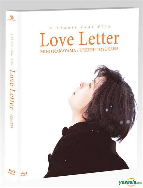 Letter Japanese Version Letter Subtitled Normal Edition Korea Version Korean And