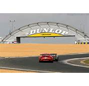 New Dunlop Corner Old Bridge  2006 24 Hours Of Le Mans