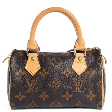 Tas Gucci Mini 446a louis vuitton monogram mini sac hl 70286