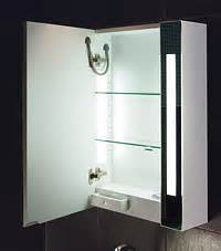heated mirror bathroom cabinet custom made steam free heated mirrors bathroom storage