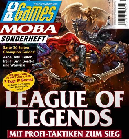 mobile legends redemption code league of legends pc sonderheft jetzt am kiosk und