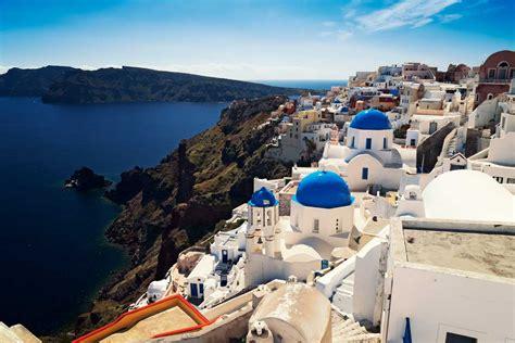imagenes figurativas de grecia lua de mel 5 melhores destinos do mundo para 2015