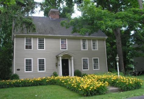 portico on colonial house portico for the home pinterest