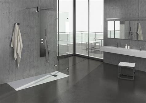 piatti doccia materiali aqua e fuoko come scegliere forma e materiale piatto