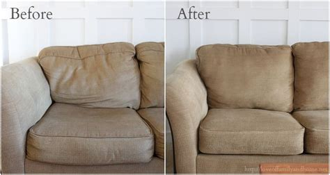 how to fix a comforter that is lumpy 17 best ideas about couch cushions on pinterest couch