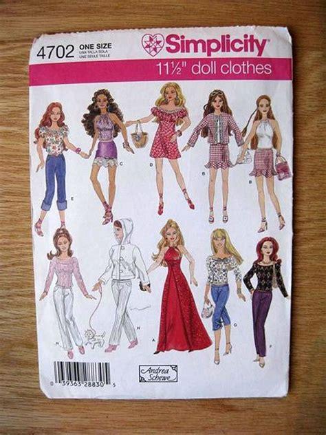 como hacer ropa para barbie como hacer ropa para barbie todo manualidades