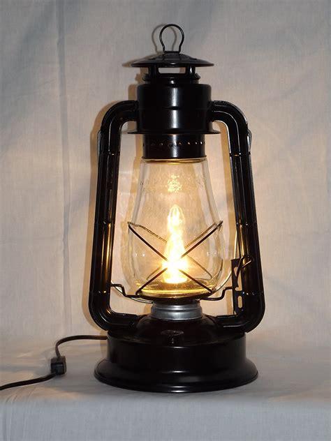 Lantern Table L Electric Lantern Table L Cernel Designs