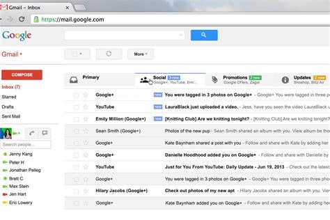 gmail com 10 features of gmail that you do not know