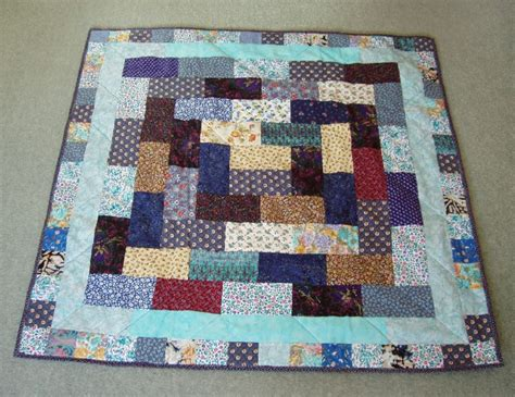 Quilt Uk by Scrappy Brick Quilt Project Linus Uk