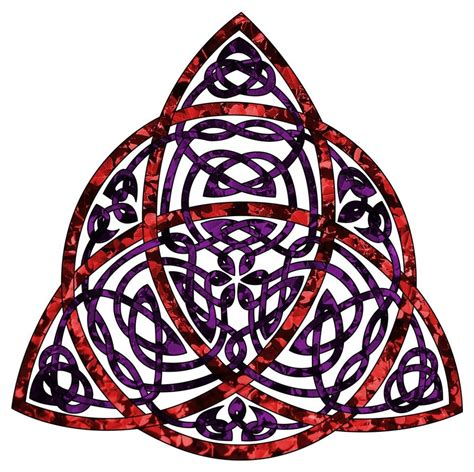 celtic triquetra by artistfire on deviantart