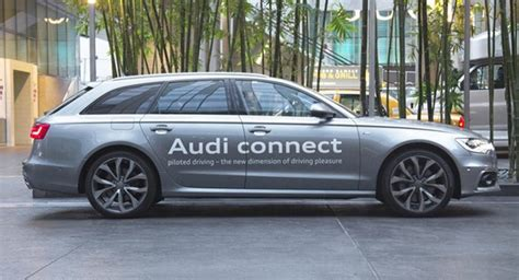 Audi Franchises Uk by Trends Of 2014 Self Driving Cars In Development Audi