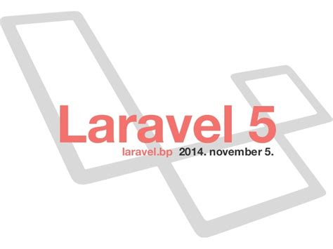 laravel tutorial for dummies hello laravel 5