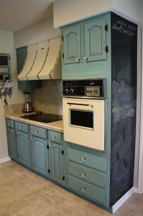 blue painted kitchen cabinets blue chalk painted kitchen cabinets blue chalk painted
