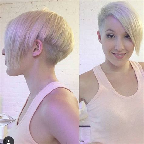 Chika Asymetric Top 15 pictures of shag haircuts for all lengths
