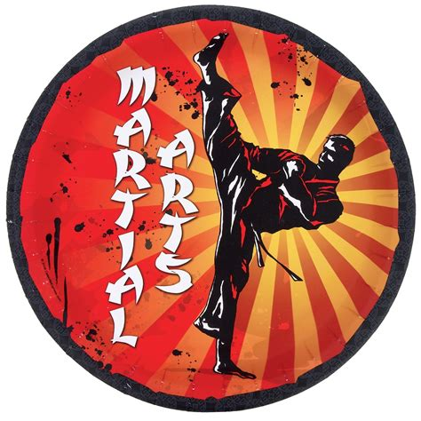 Martial Arts Mr Walsh 5 6sw Class Everybody Should Learn