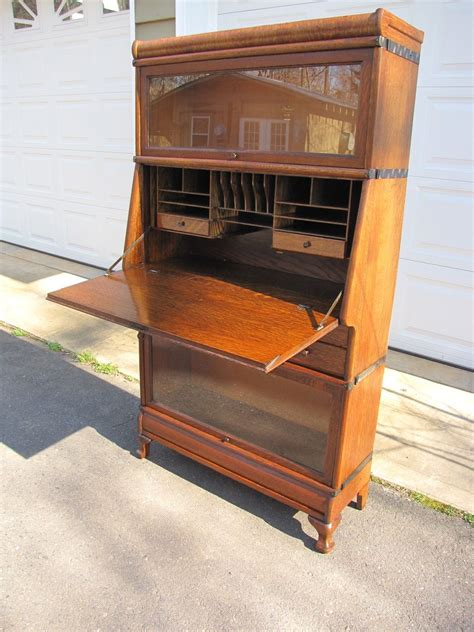 old bookcases for sale our barrister desk oak barrister bookcase for sale at