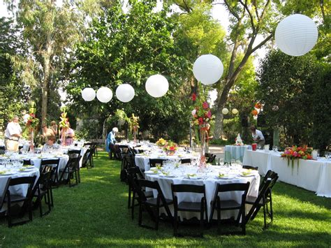 inexpensive backyard wedding cheap outdoor wedding reception ideas wedding reception in ripon ca wedding mapper
