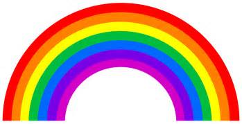 order of colors in the rainbow library toddler story time let s make a rainbow