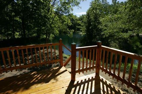 Cabin Resorts In Michigan by Lakeside Cabins Resort Three Oaks Mi Resort Reviews