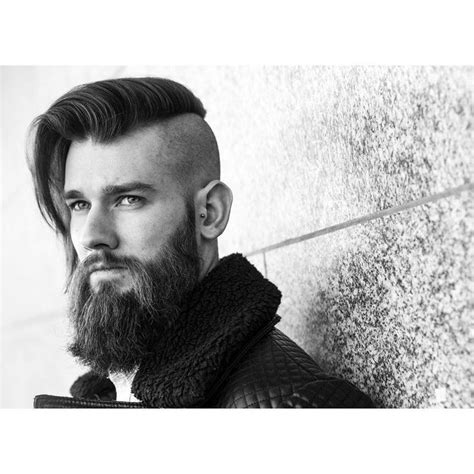 Viking Hairstyles For Men | best 25 viking haircut ideas on pinterest viking men