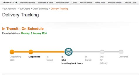 amazon tracking steve evans on twitter quot new amazon order tracking ui