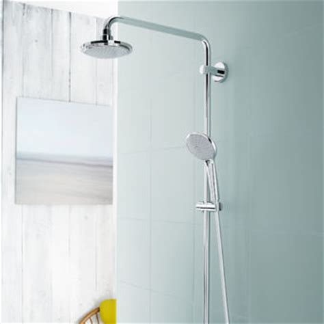 Hansgrohe Kitchen Faucet Parts grohe replace your shower system planning amp renovation