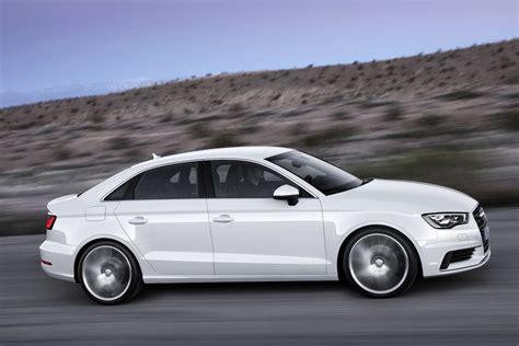 Audi Limousine A3 by En Dan Nu Officieel De Audi A3 Limousine Autonieuws