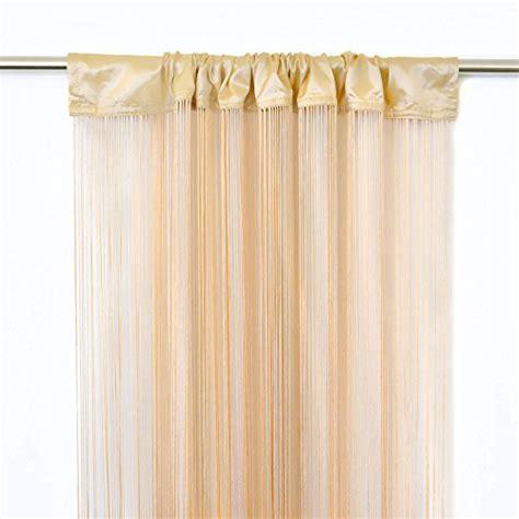 tende e tappeti m tenda a fili colore a scelta negozio
