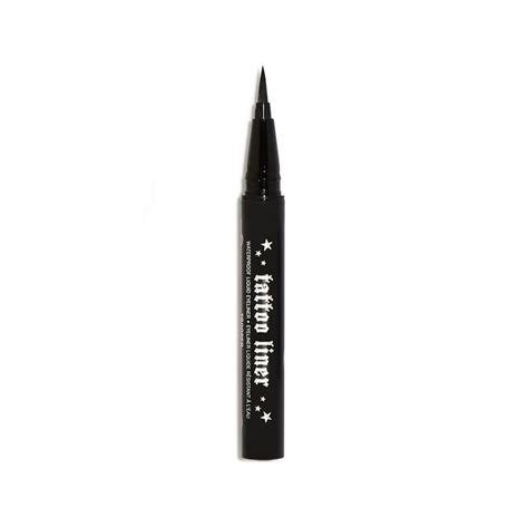 Kat Von D Tattoo Liner Trio | product tattoo liner in trooper by kat von d beauty ipsy