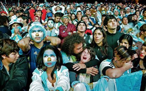 Argentina Lolos Piala Dunia Hitung Hitungan Peluang Argentina Lolos Piala Dunia 2018